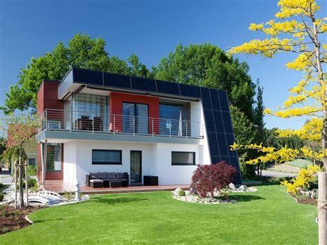 Hartl Haus  Fertigteilbauweise Musterhausnet