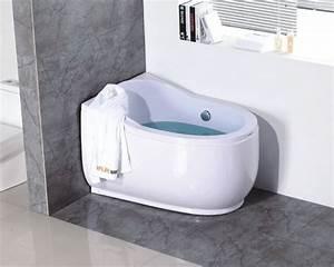 Badewanne Kleines Bad : 17 best ideas about kleine badewannen on pinterest badezimmer ohne fenster duschen and ~ Sanjose-hotels-ca.com Haus und Dekorationen