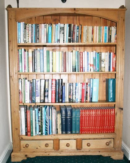 Antique Pine Bookcases by Antique Pine Bookcase For Sale In Mornington Meath From