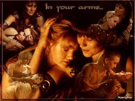 Xena Quotes About Love