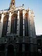 Sainte-Chapelle: kjfitz's Pics and Story (6/8) - Virtual ...