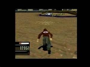 Thrasher: Skate and Destroy PlayStation - YouTube