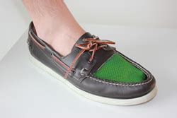Boat Shoes Kickstarter by Gekks To Launch Liner For Boat Shoes And Loafers On