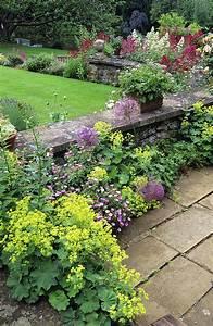 Que Planter En Juin : que planter entre les dalles d tente jardin ~ Melissatoandfro.com Idées de Décoration