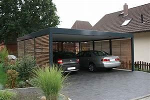 Garage Carport Kombination : garage carport kombination preise sandwichplatten garage garagen aus sandwichplatten efekt die ~ Markanthonyermac.com Haus und Dekorationen