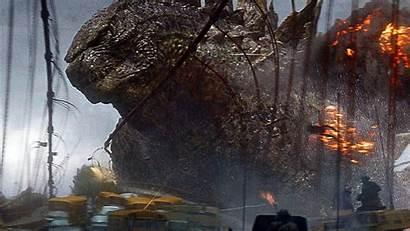 Godzilla 4k Wallpapers 1080p Iphone Background Desktop