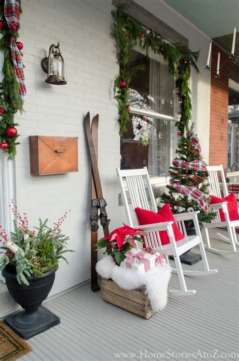 Outdoor Decorations Ideas Porch by Porch Decorating Ideas