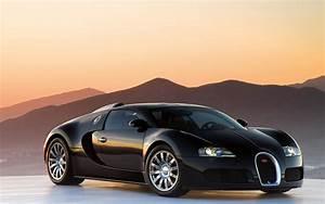 Black Bugatti Veyron HD Wallpaper | HD Latest Wallpapers