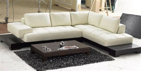 Modern Sectional Sofas For Small Spaces Modern Sectional Sofas For Small Spaces