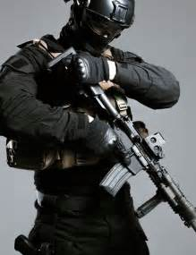 Swat Team Tactical Gear