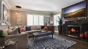 Interior Design Living room Wallpaper