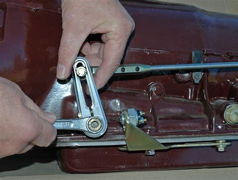 4l60e Floor Shifter Install by Installing A Shifter