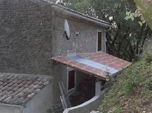 revgercom couvrir sa terrasse avec des tuiles idee With couvrir une terrasse avec des tuiles