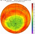 International Day for the Preservation of the Ozone Layer ...