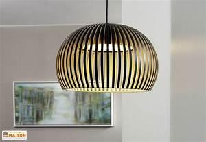 Tendance Luminaire 2018 : lampe suspension atto 5000 lampe suspension atto 21 cm secto design ~ Melissatoandfro.com Idées de Décoration