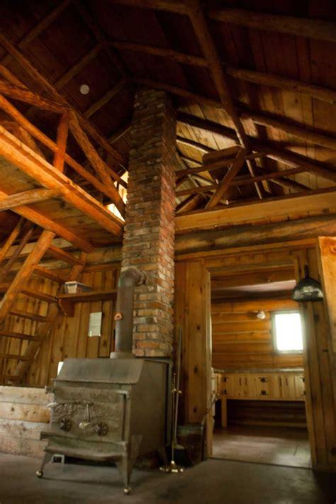 log cabin  wilderness fellowship ministries