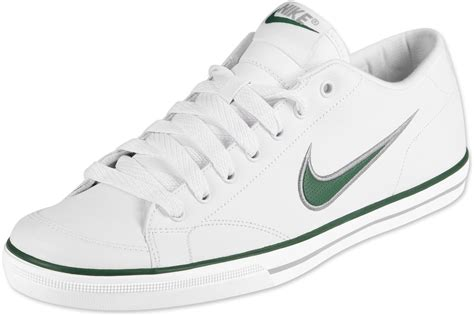 adresse si鑒e social nike si chaussures white green