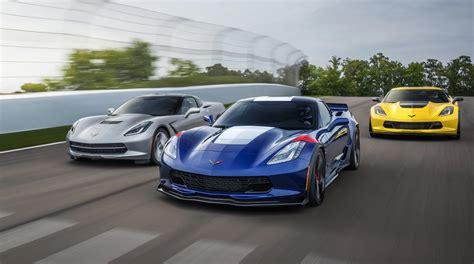 2019 Chevrolet Grand Sport Corvette by 2019 Chevrolet Corvette Grand Sport Overview The News Wheel