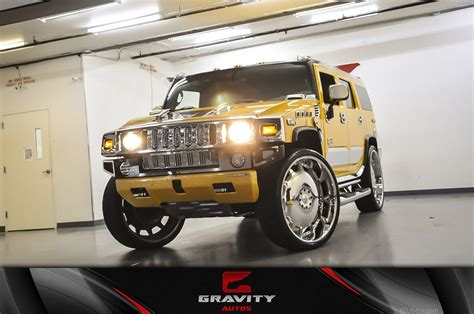 2004 Hummer H2 Review by 2004 H2 Hummer 2004 Hummer H2 Consumer Reviews 2019 01 13