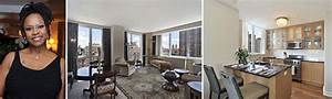 Robin Quivers NYC Apartment | 200 West End Avenue
