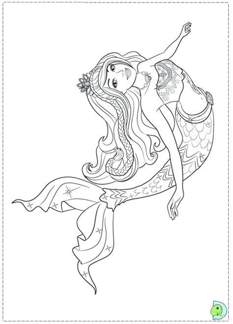 mermaid coloring pages easy  getcoloringscom  printable colorings pages  print  color