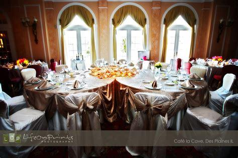 chicago il west suburbs wedding reception venues