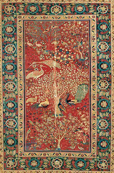 court carpets   ottoman safavid  mughal empires