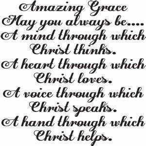 Amazing Grace Movie Quotes. QuotesGram