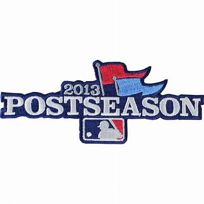 Patch Baseball Major League Season Jersey Sleeve