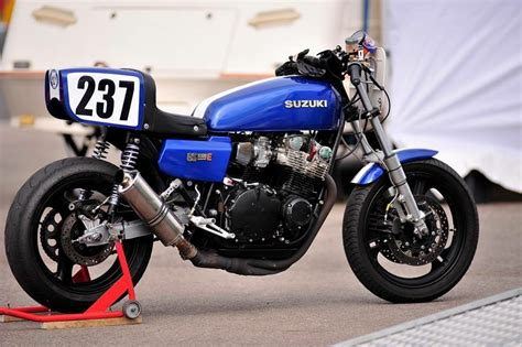 Gs1000 Suzuki by Suzuki Gs1000 Race Bike Bromyard Speed Festival