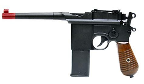 hfc hg  full metal gas airsoft pistol gas air soft guns