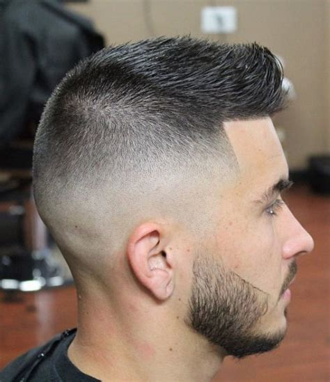 Taper vs Fade: What's The Difference? ? HairstyleCamp