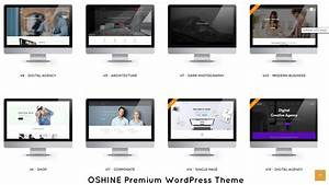 Premium Responsive WordPress Themes 10 of The Best Themes