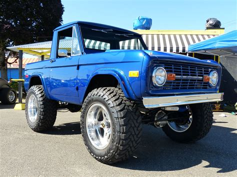 Early Ford Parts by Blue Vintage Ford Bronco Ford Broncos Classic Ford