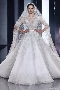 couture wedding dress ralph russo fall winter 2014 2015 haute couture collection wedding inspirasi