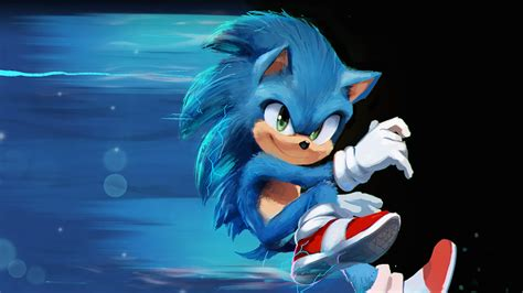 The Artist Who Led Movie Sonic's Redesign Has a Long ...