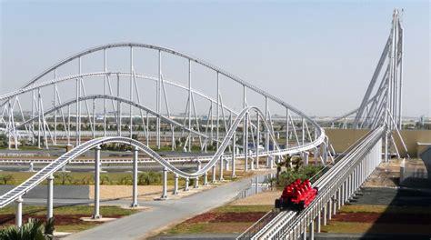 Formula Rossa Height formula rossa intamin rollercoaster supplier