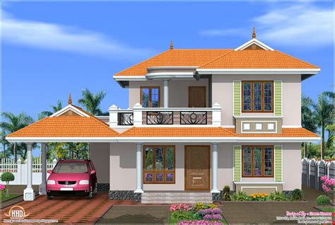 style home designs home design kerala house plans keralahouseplanner home