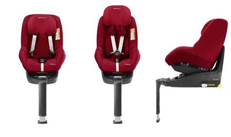 crash test siege auto bebe confort j 39 ai testé le premier siège auto i size 2 way pearl de