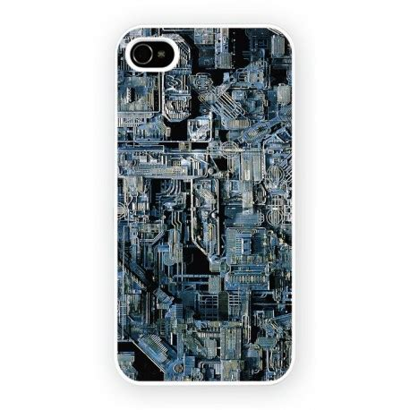 Cubes Cove Hardcase Iphone 4 borg cube 2 iphone galaxy htc lg xperia mobile cell