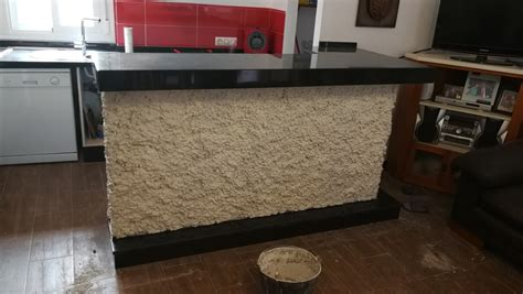 encimera de cocina en granito negro zimbawe  mueble de