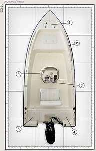 Autosportswiring  Boat Center Console Wiring Diagram