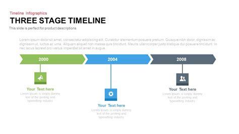 stage timeline powerpoint template  keynote  slidebazaar