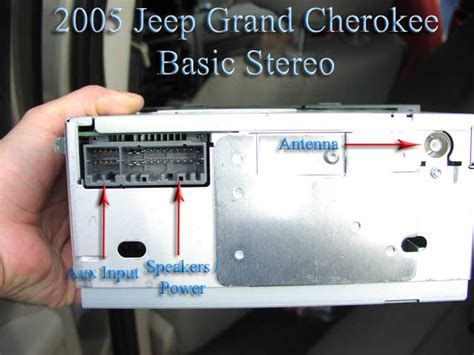 Jeep Commander Radio Wiring Harnes by Does 2006 Jeep Commander Bluetooth