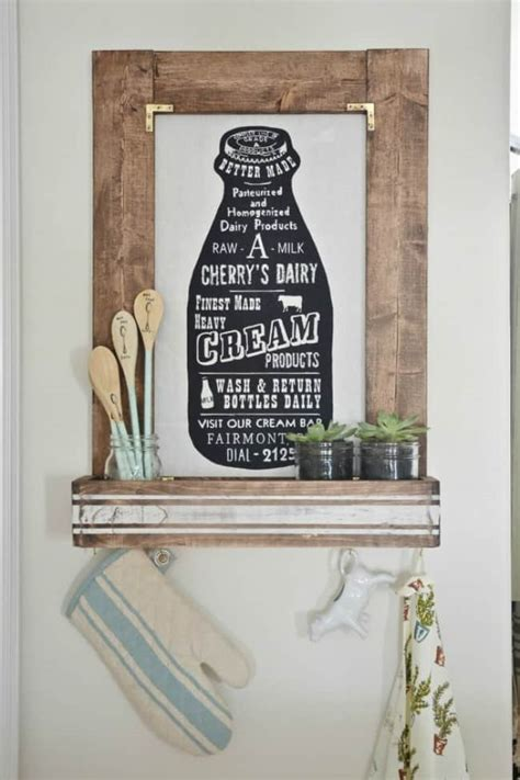 diy kitchen projects  spruce   home
