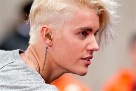 foto de Justin Bieber s Leaked Full FrontalPhotos Might