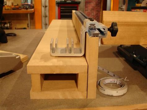 table saw stops dog how to add a miter saw stop how tos diy