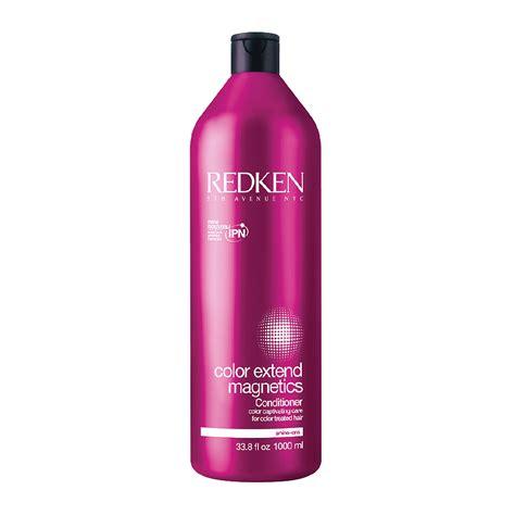 redken color extend conditioner redken color extend magnetic conditioner 1000ml feelunique