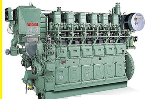 Ship Generator by 1990 Marine Generator Engine Spares Daihatsu Yanmar