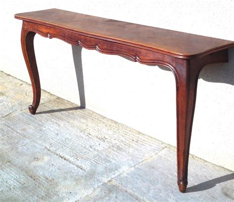 how to make a table l remodelaholic how to make two console tables